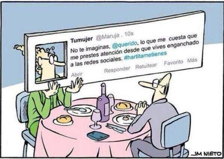 Humor en las redes